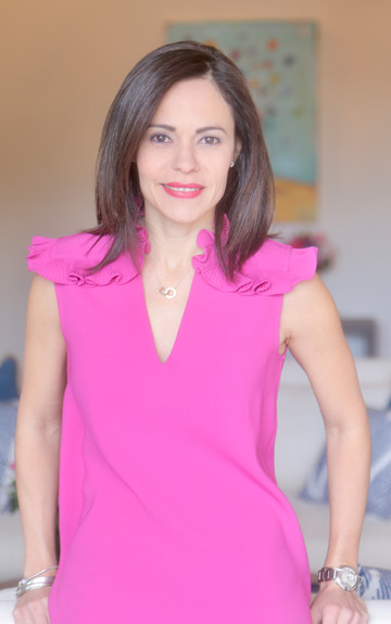 MARGARITA BRAVO - Denver, Colorado's #1 interior designer