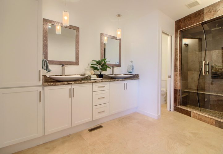 Riva Chase Master Bathroom Design