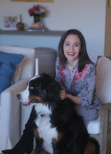 MARGARITA BRAVO - Colorado's #1 interior designer
