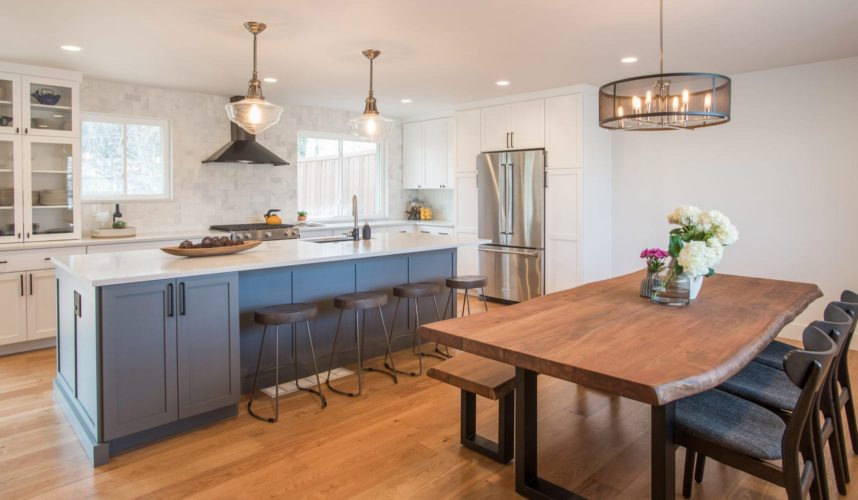 Golden Key Park Kitchen Renovation