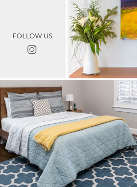 Follow MARGARITA BRAVO on Instagram - Denver's leading interior designer