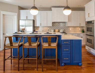 Bonnie Brae Kitchen Renovation