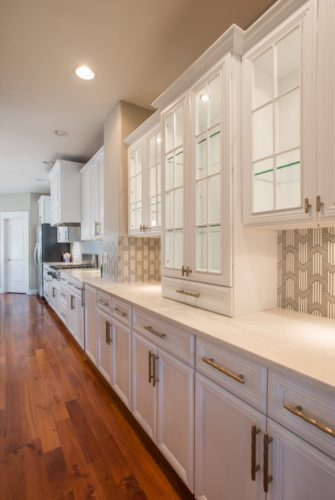 Denver Bonnie Brae Kitchen Cabinet Renovation