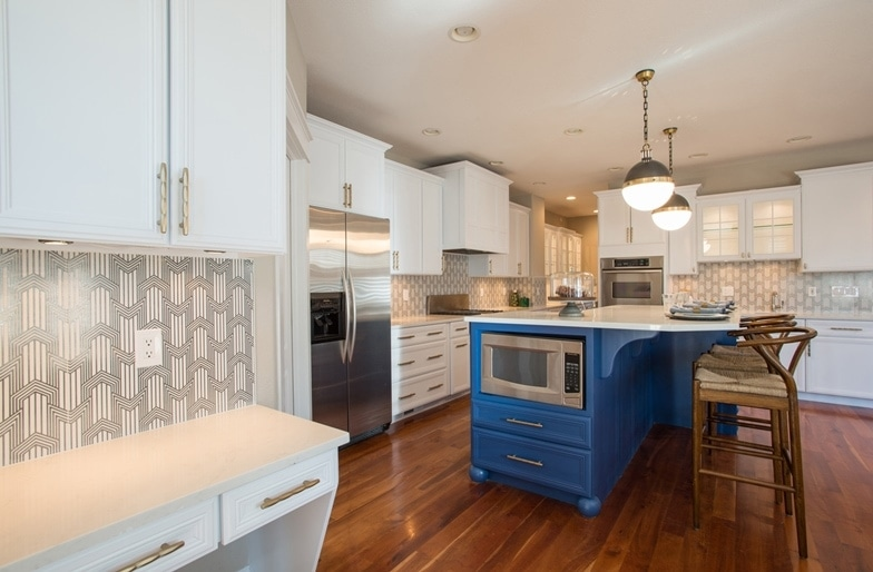 Kitchen Renovation Denver Bonnie Brae