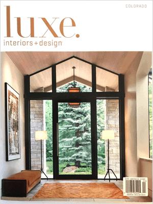 2018 Luxe Magazine Margarita Bravo