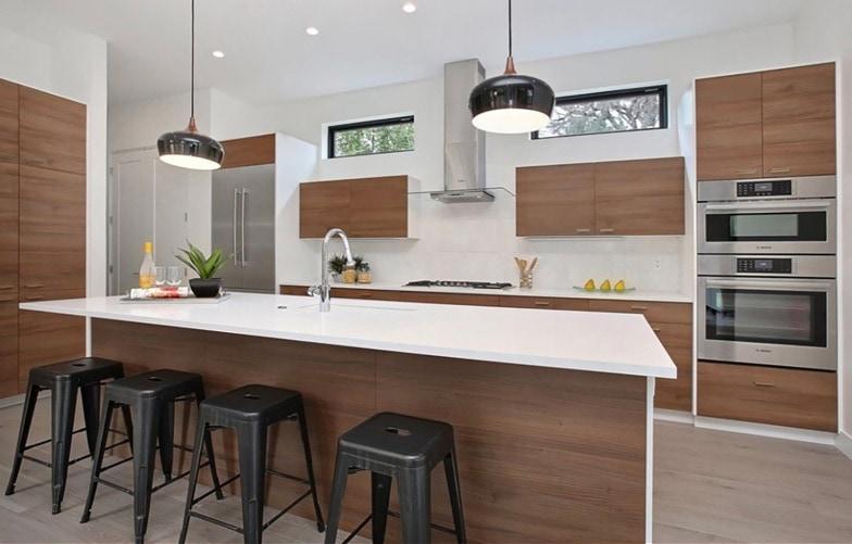 Bonnie Brae Kitchen Interior Design Denver