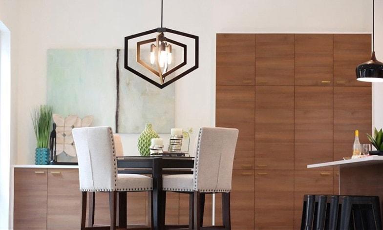 Breakfast Nook Interior Design Bonnie Brae