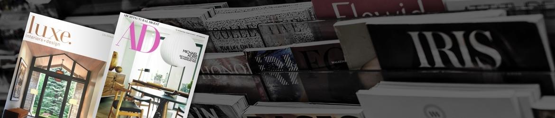 Denver Interior Design Press Media