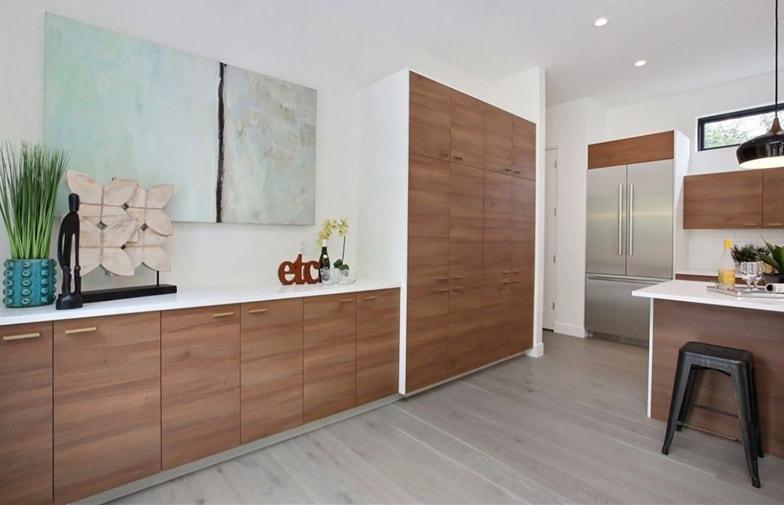 Kitchen Cabinets Design Bonnie Brae