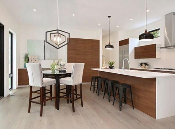 Kitchen Interior Design Bonnie Brae