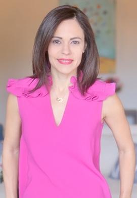 Margarita Bravo Green Interior Designer