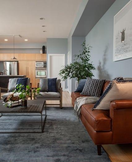 Margarita Bravo Evergreen Colorado Interior Designer