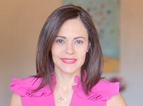 Margarita Bravo Green Interior Decorater