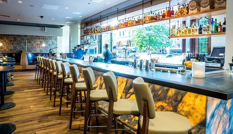 Avelina Bar Decor