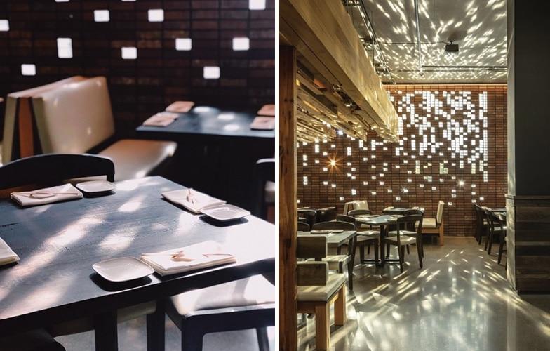 Uchi Restaurant Desing Denver