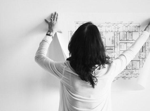 Interior Designer Planning Process
