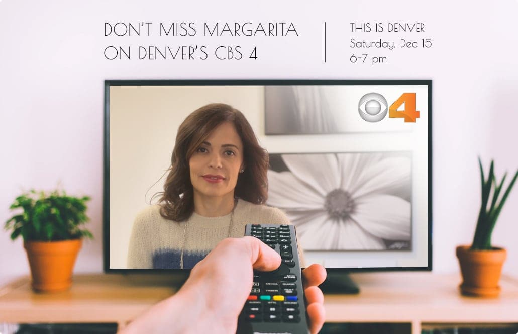Margarita Bravo Denver Cbs4