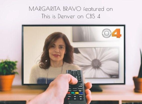 Margarita Bravo On Tv 2019