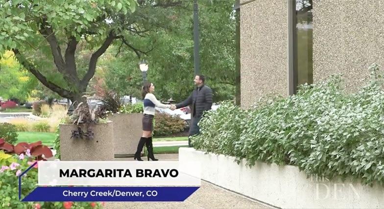 Margarita Bravo This Is Denver