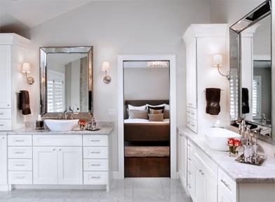 Showcasing Modern Bath