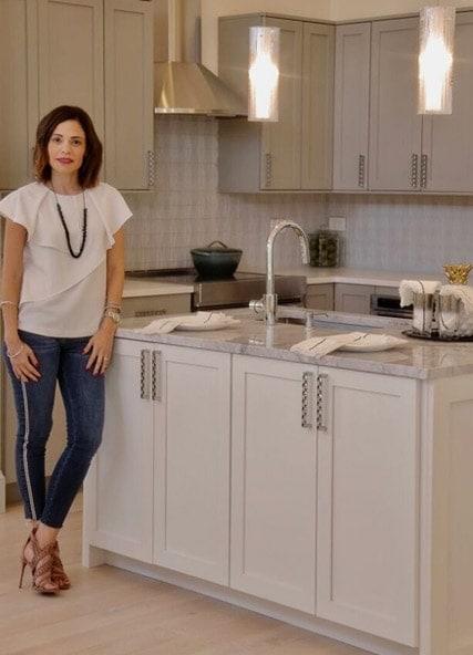 Margarita Bravo Interior Designer Denver